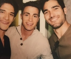 teen wolf and cast teen wolf image