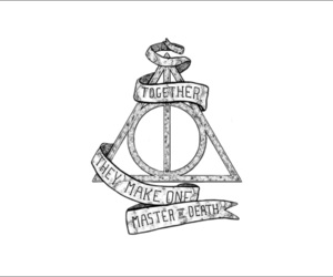 heart, passion, and hogwarts image
