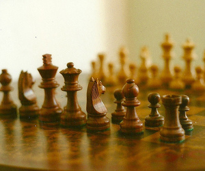 chess and game image