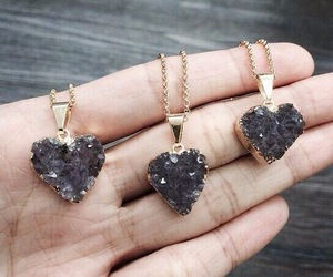black and hearts image