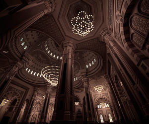 architecture, whi, and mosques image