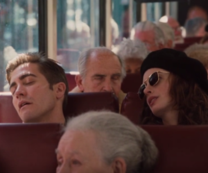 Anne Hathaway, movie, and love and other drugs image