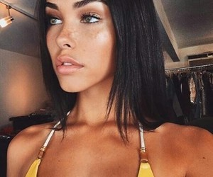 fashion, Hot, and madison beer image
