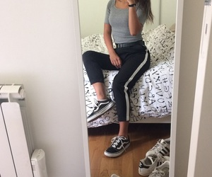 puma, sneakers, and vans image