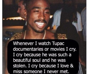 2pac, quotes, and tupac shakur image
