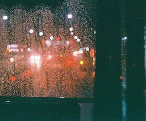 chuva, city, and photo image