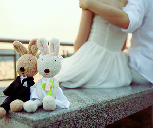 married, love, and sweet image