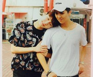 kpop, mino, and seunghoon image