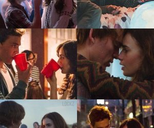 caderno, love rosie, and capa image
