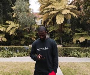 man, darkskin, and kofi image