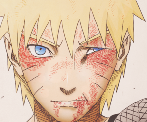 naruto, anime, and uzumaki image