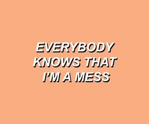 quotes, aesthetic, and orange image