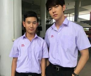 bl, drama, and Boys Love image
