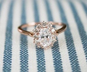 accessories, rings, and sparkle image