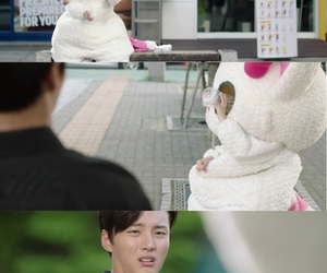 Korean Drama, mascot, and kdrama image