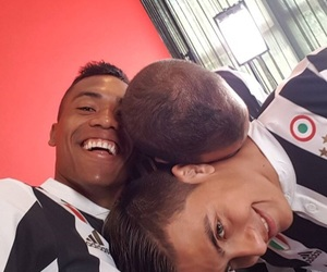 Juventus, juve, and gonzalo higauin image