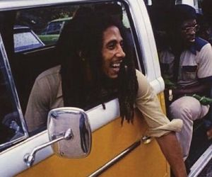 bob marley, music, and reggae image