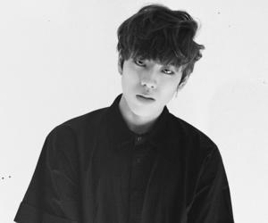bad, k-pop, and sungkyu image