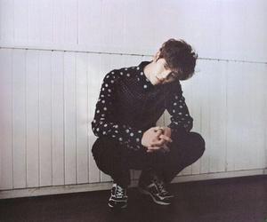 boys, photoshoot, and woohyun image