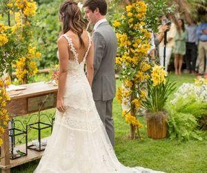 wedding and yellow image