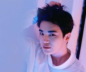 infinite, sungjong, and kpop image