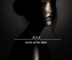 harrypotter and nox image