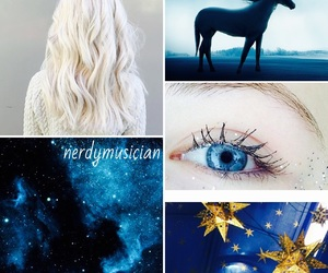 aesthetic, Dream, and ginny weasley image