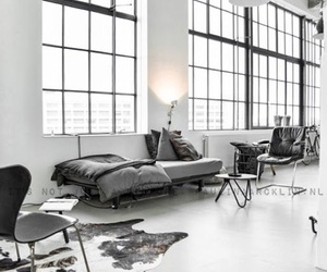 home decor, industrial, and home design image