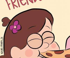 background, wallpaper, and mabel image