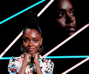 riverdale, ashleigh murray, and josie mccoy image