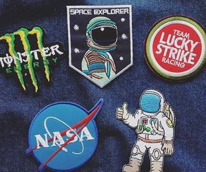 cool, lucky strike, and monster image