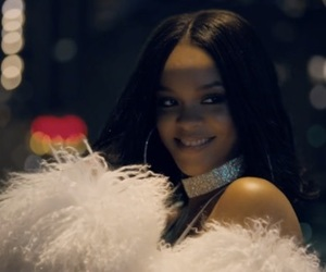 rihanna, gif, and loyalty image