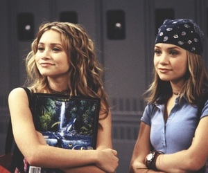 olsen twins and so little time image