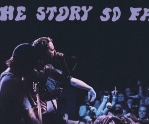 live and the story so far image