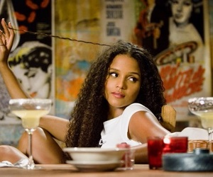 Death Proof and sydney tamiia poitier image