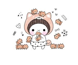 bebe and cute image