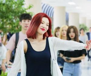joy and red velvet image