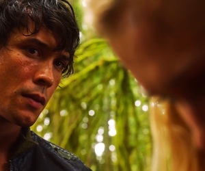bellamy, bellamy and clarke, and ship image