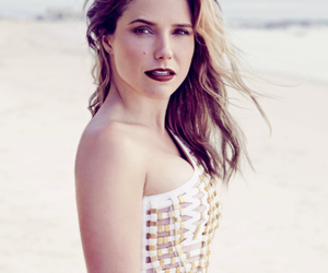 sophia bush, beautiful, and brooke davis image