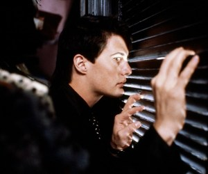 Blue Velvet and Kyle MacLachlan image
