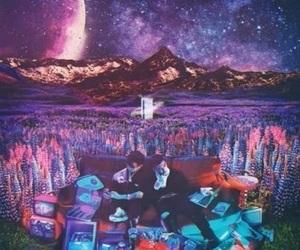 alternative, grunge, and kpop image