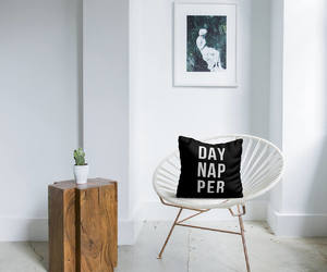 bedroom, etsy, and pillow image
