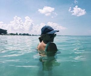florida, girl, and inspiration image