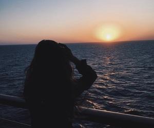 girl, inspiration, and photo image