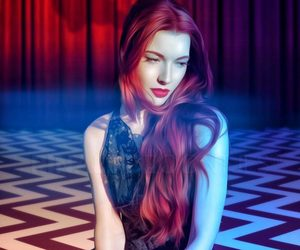Twin Peaks and chrysta bell image