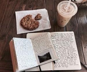 tumblr, coffee, and school image