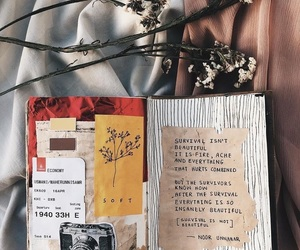 journal, art, and photography image