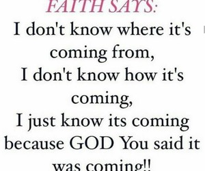 beautiful, believe, and faith image