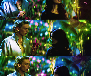 jace, city of bones, and tmi image