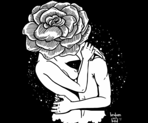 couple, inlove, and lovers image